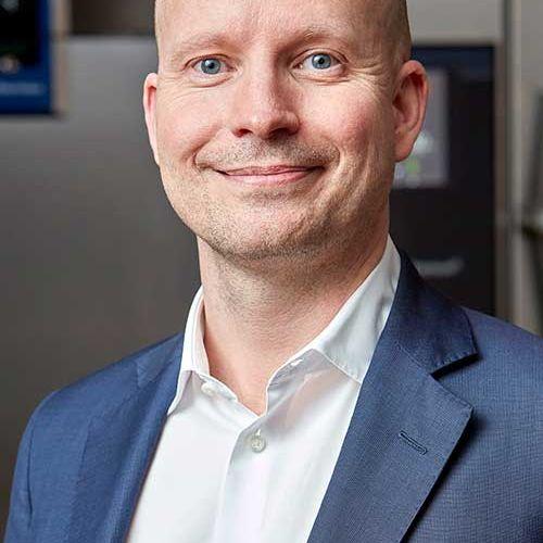 Daniel Nodhäll