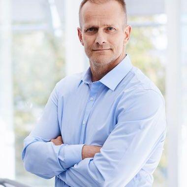 Dirk Gebser