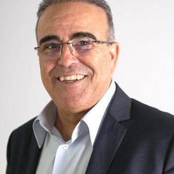 Jamal Tazi