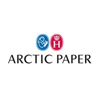 Arctic Paper logo