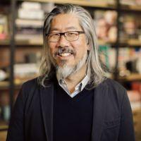 Keith Yamashita