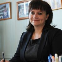Oxana Karlovna Mineva