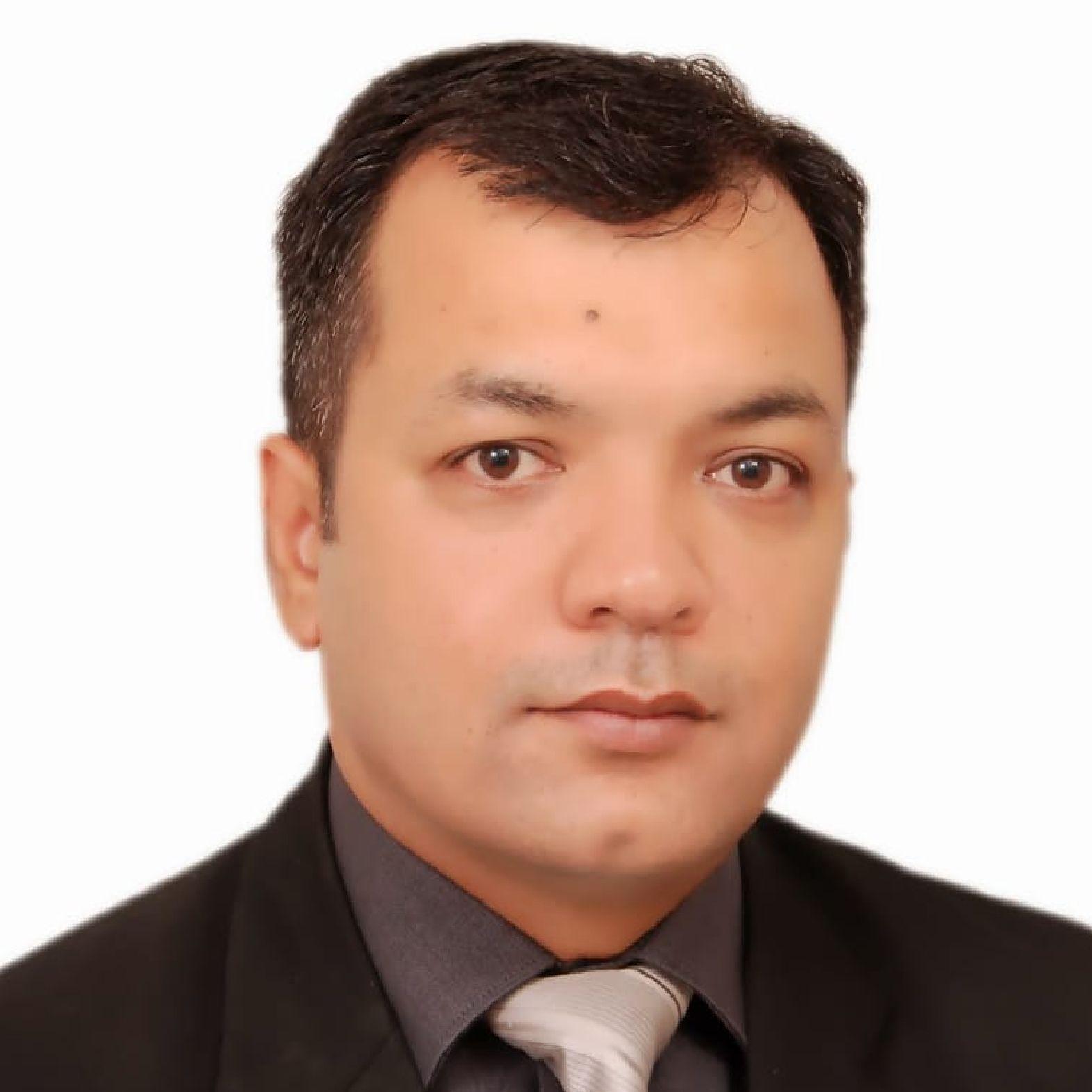 Amit Pachauri