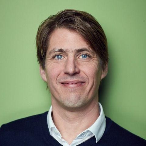 Ingo Uytdehaage