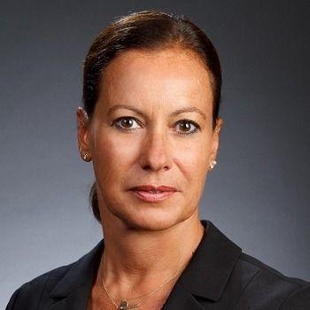 Catherine Mazzacco