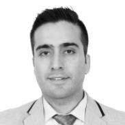 Amir Mansouri