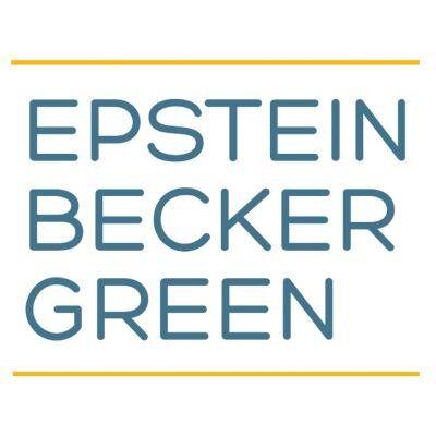 Epstein Becker & Green, P.C. logo