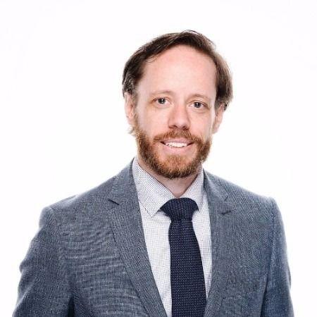 Stephen Møller Hansen