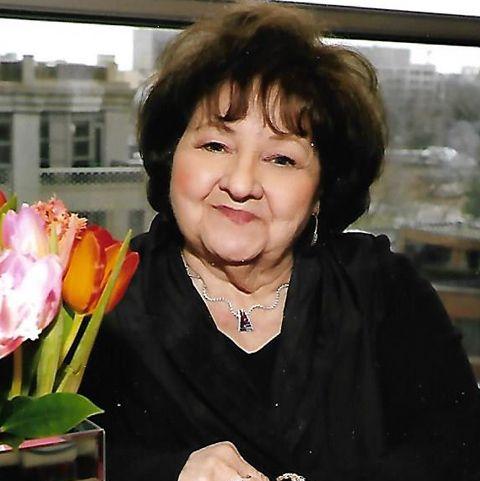 Judy Mintz