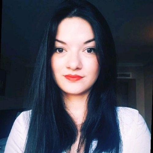 Corina Birladeanu