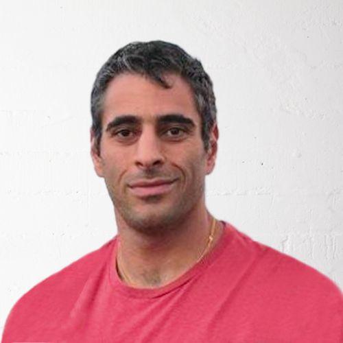 Pedram Keyani