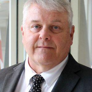 Gerard J. Cotter