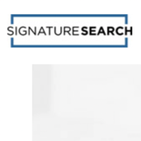 Signature Search logo