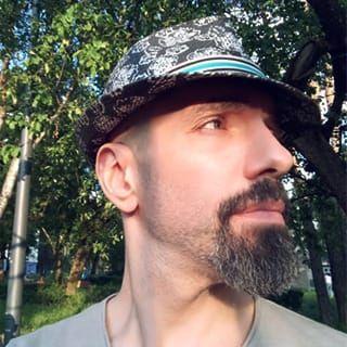 Sergey Samokhov