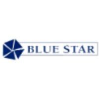 Blue Star Diamonds logo