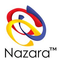 Nazara Games  logo