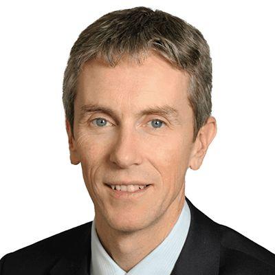 Gord McMillan