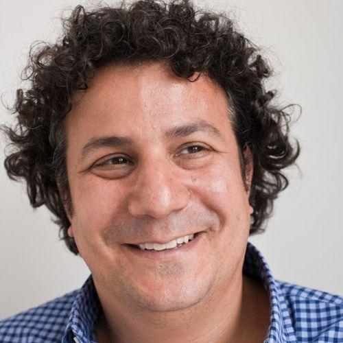 Andy Weissman