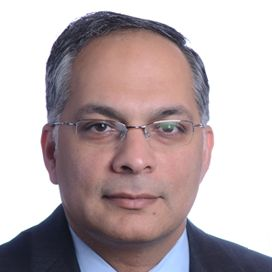 Rohit Kashyap