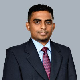 Suranga Jayaweera