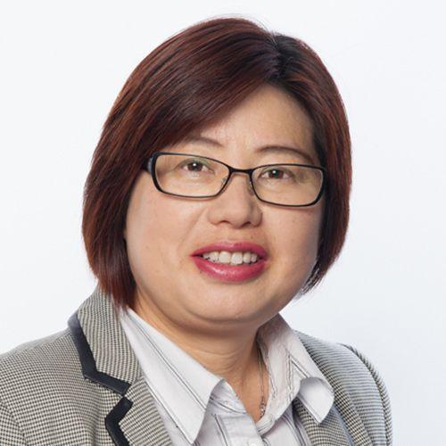 Belamy Cheung