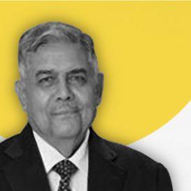 M. K. Sharma