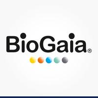 BioGaia AB logo