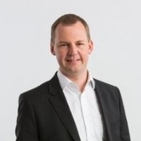 Profile photo of Udo Lucht, Non-Independent Non-Executive Director at Liquid Intelligent Technologies