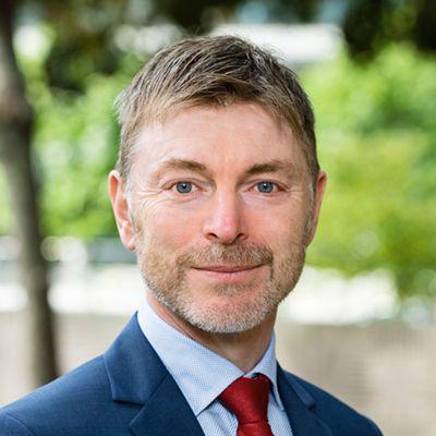 Profile photo of Lars-Ola Lundkvist, VP Electronics at Lagercrantz Group AB