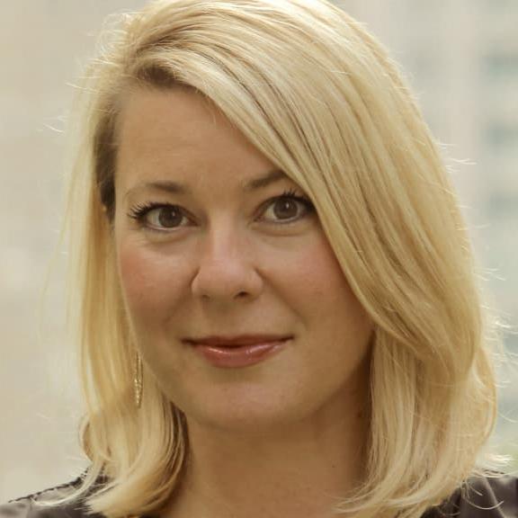 Jen Kavanagh