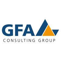 GFA Consulting Group GmbH logo
