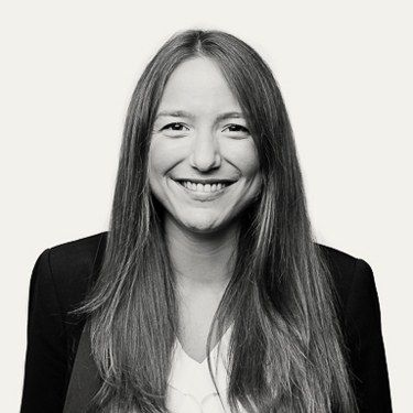 Profile photo of Tiffany Marek, Associate at Cambon Partners