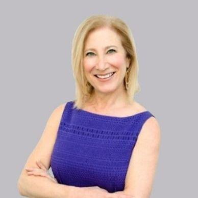 Beth Kaplan