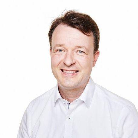 Frank Scheiderer