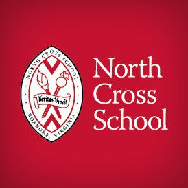 North Cross School logo