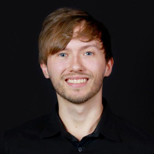 Profile photo of Daniel Weis, Full Stack Developer at innosabi