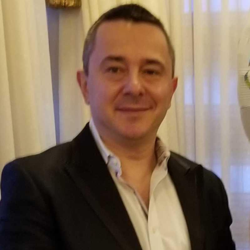 Igor Shapiro