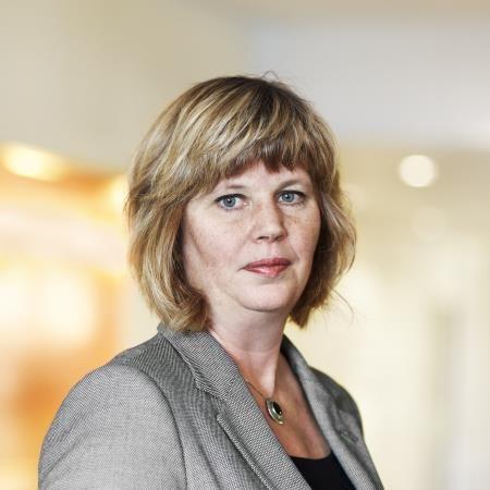 Marie Holmberg