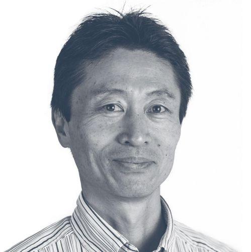 Katsunori Furuichi