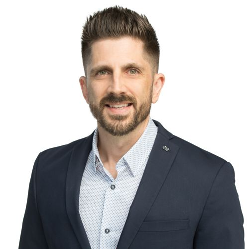 Nick Malkiewicz