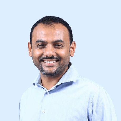 Sudeep Chakravarthy