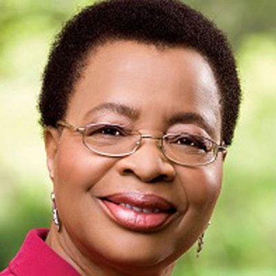 Graça Machel Trust