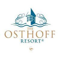 The Osthoff Resort logo