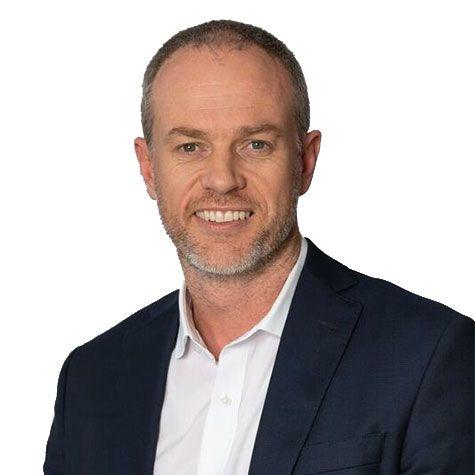 Profile photo of Lee Revell, Chief Executive Officer, Australia Utilities at Fulton Hogan