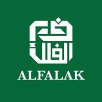 Al-Falak Electronic Equipment & Supplies Company logo