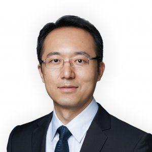 Jianxun Zhang