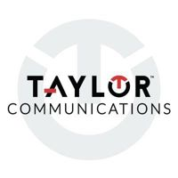 Taylor Communications logo