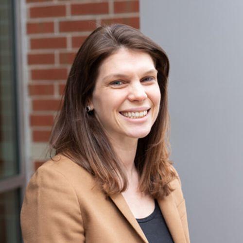 Lauren Gordon