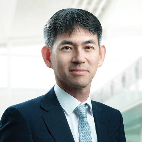 Profile photo of Naoki Wakai, Non-Executive Director at StarHub