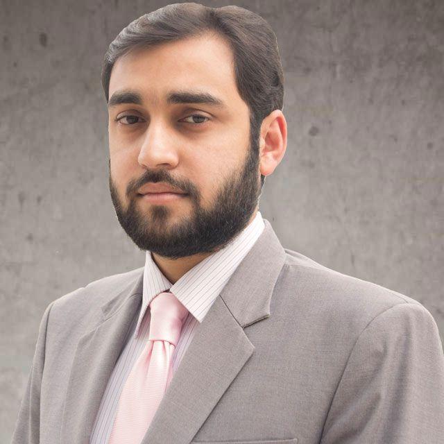 Razi Haider